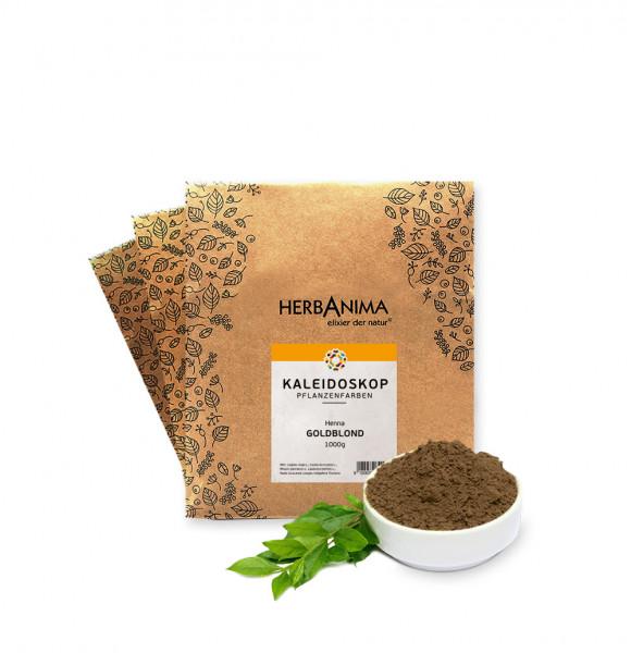 Henna GOLDBLOND