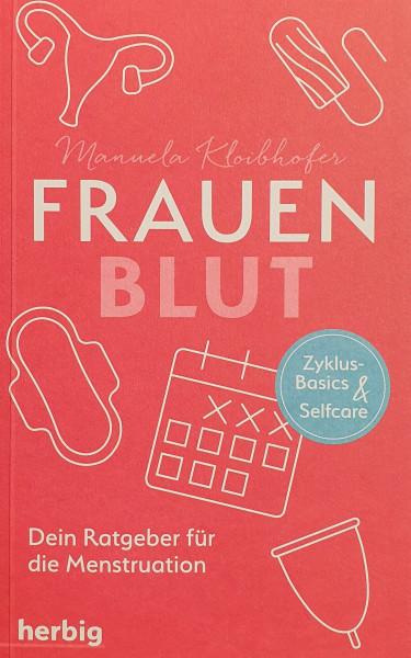 Buch - Frauenblut